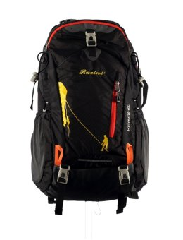 Racini 9-1646 Backpack (Black) Price Philippines