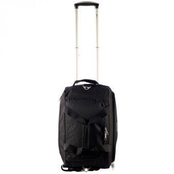 Racini Duffle Bag/Trolley 158'19 (Black) Price Philippines
