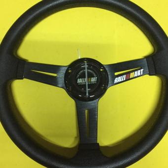 Ralliart Semi-Deep Steering Wheel Price Philippines