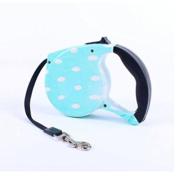 Retractable Dog Leash ft (5m)