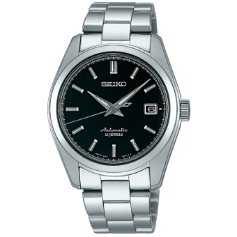SEIKO SARB033 Mechanical Automatic Stainless Steel Men's Watch - Made In Japan - intl