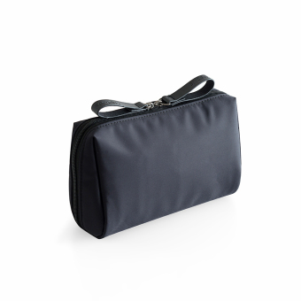Simple waterproof small portable bag Korean cosmetic bag