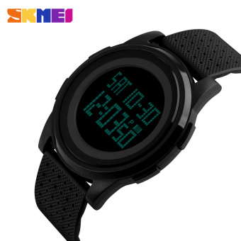 Skmei minimalist male junior high school student sports electronic watch