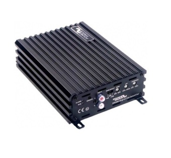 Sound Magus DK600 Class D Mono Bass Car Amplifier