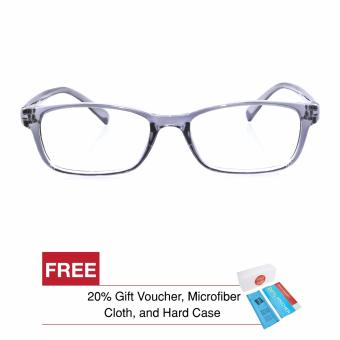 SOYOU EYEWEAR Stylish and Durable Made in Korea - SY0D Price Philippines