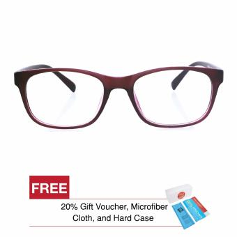 SOYOU EYEWEAR Stylish and Durable Made in Korea - SY0G Price Philippines