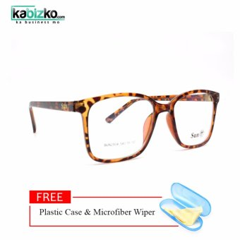 Sun Computer Eyeglasses Replaceable Lens Unisex Eyewear
