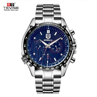 Swiss Men Watch Automatic Mechanical Mens Business Watches - intl