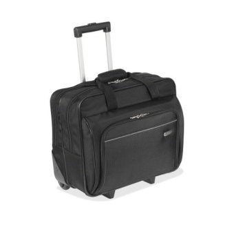 "Targus Metro Roller 16"" (Black) Price Philippines"