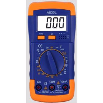 Tester/ Multimeter Digital
