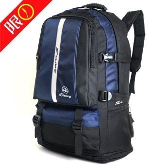 The new large capacity backpack Book package outsourcingmountaineering bag shoulder bag waterproof hiking Travel Pack