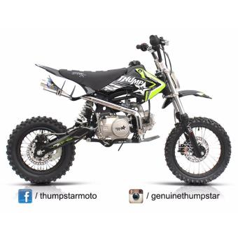Thumpstar TSB 125 Pit Bike Dirt Bike Motorbike Motocross Motorcycle