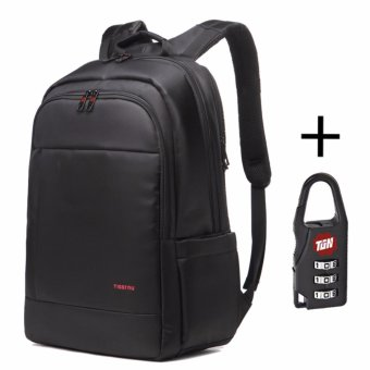 Tigernu Anti-theft Business Bag Fashion&Sport TravelMultifunctional Backpack For 12.1-17 inches Laptop - intl