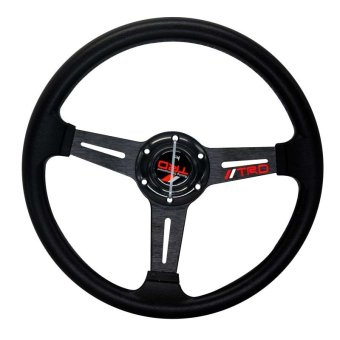 TRD Steering Wheel (Semi-Deep) Price Philippines