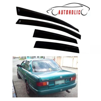 Window Visor for Nissan LEC 1992 to 1995