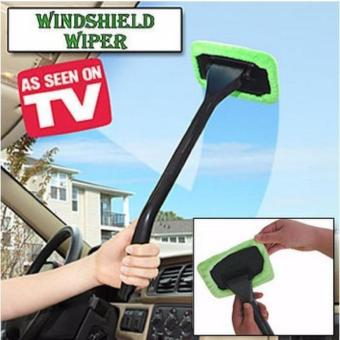 Windshield Wonder Wiper (Black)