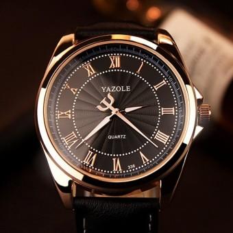 ... Women Watch Source · YAZOLE Top Luxury Brand Watches Fashion Men Quartz Watch Male Wristwatches Quartz watch YZL336H