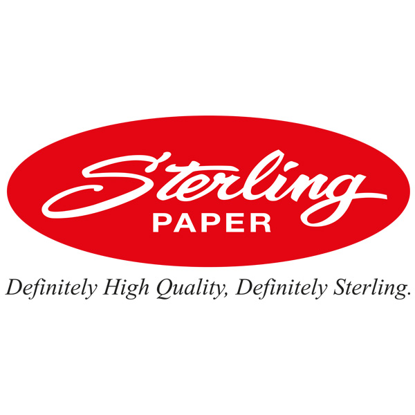 Image of Sterling Renaissance Specialty Paper 30 sheets - 8.5'' x 11'' 180gsm