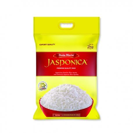 Image of Doña Maria Jasponica White 2kg