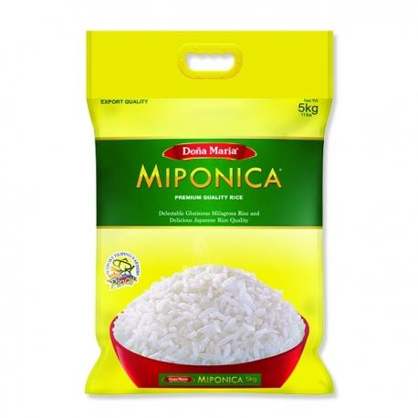 Image of Doña Maria Miponica White 5kg