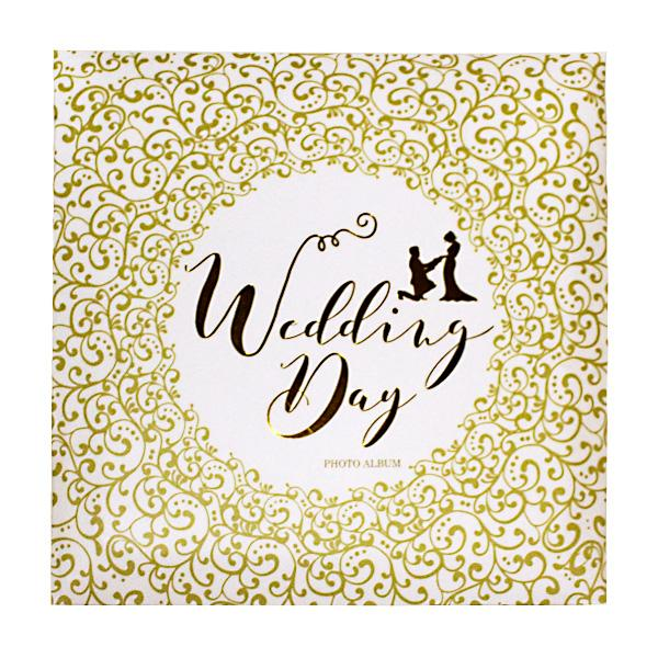 Image of Acefree Wedding Sterling Photo Album