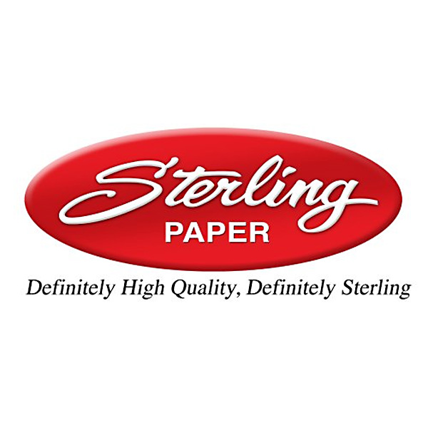 Image of Sterling Paint to Rise Clip Binder 685