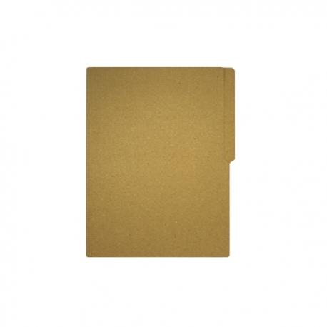 Image of Orions Folder Brown Kraft Short