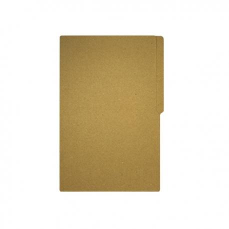 Image of Orions Folder Brown Kraft Long