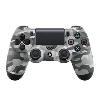 Sony PS4 Dualshock Wireless Controller (Camoflauge)