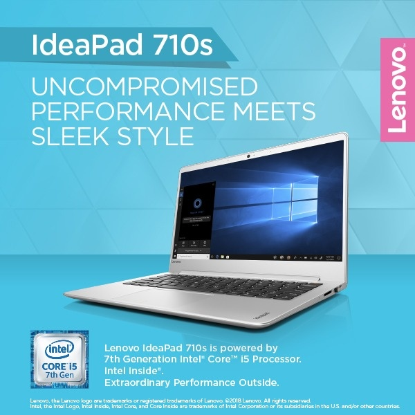 Lenovo YOGA 520-14IKB 80X8014YPH 14