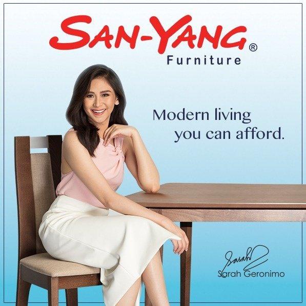 San Yang Corner Rack FCR1512