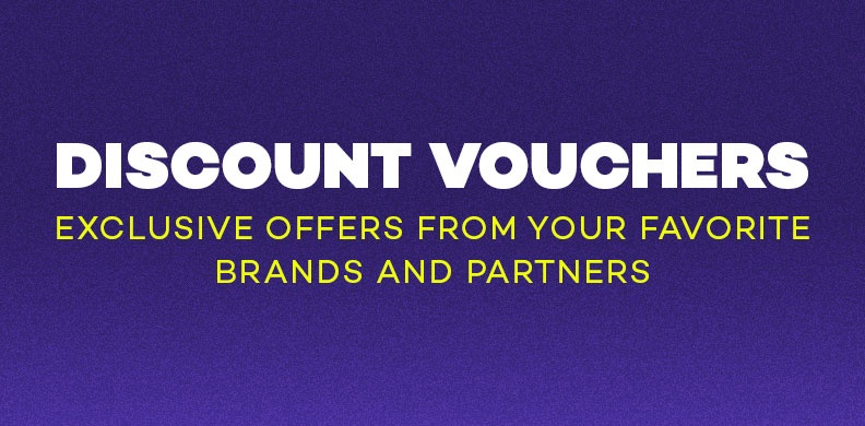 Discount Vouchers – Buy Discount Vouchers at Best Price in the Philippines