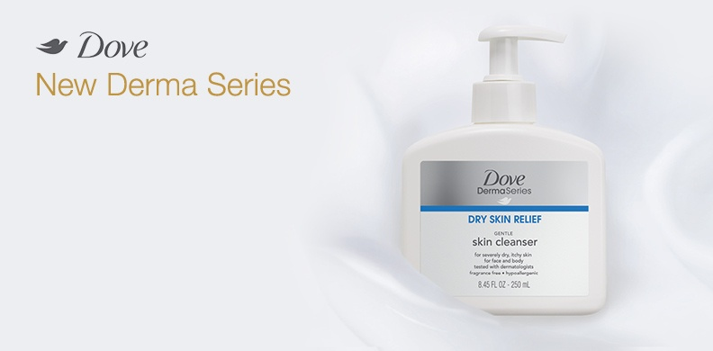 Dove Official Online Store