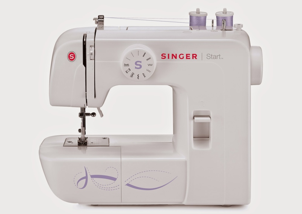 Singer Start 1306 Sewing Machine | Lazada PH