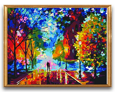 King of beasts diy do it yourself oil painting by numbers on specifications of king of beasts diy do it yourself oil painting by numbers on canvas for home wall decor new hobby and gift solutioingenieria Choice Image