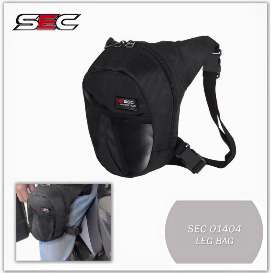 Specifications of SEC 01404 Motorcycle Leg Bag