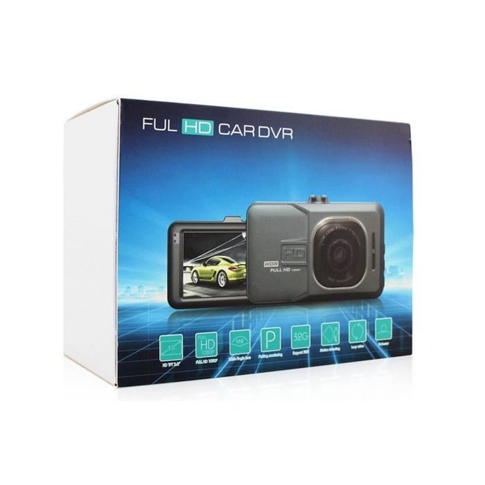 CAI-l-616 Car DVR 1080P,HD Black Box Traveling Driving ...