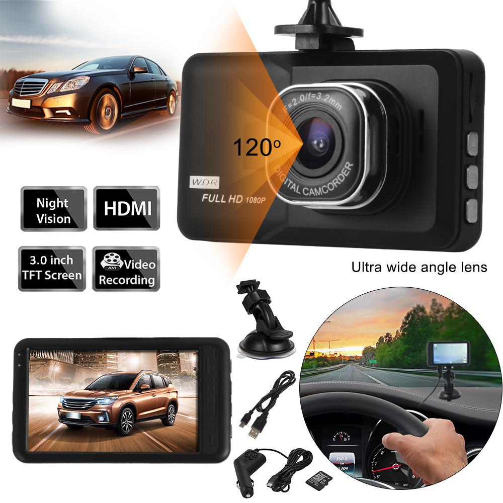 hd 1080p vehicle dvr manual