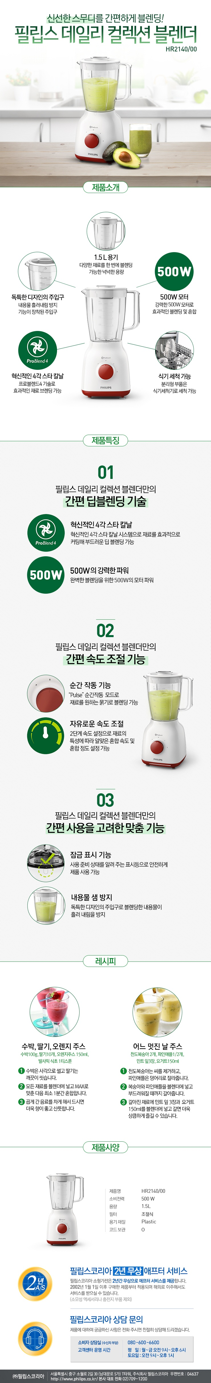 Philips Daily Collection Blender Hr2140 00 Intl Juicer Extractor Hr1811 Specifications Of