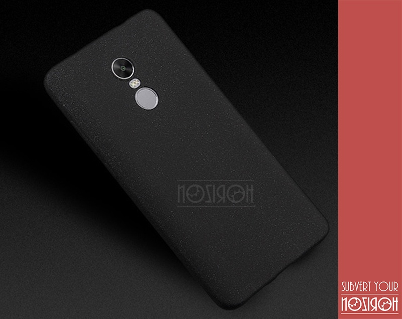 Soft Silicon Cover 5 Inch Redmi 4x Phone Source · Noziroh Xiaomi Redmi .