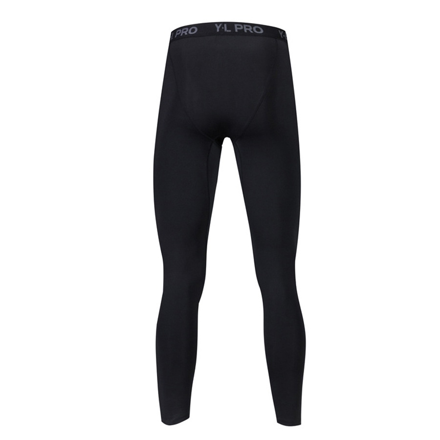 Product Description Name:Compression Pant Material:Spandex,Polyester Gender: Men Suited:Sports,Running,Fitness,Gym,Exercise,Workout,Athletic Season:Spring ...