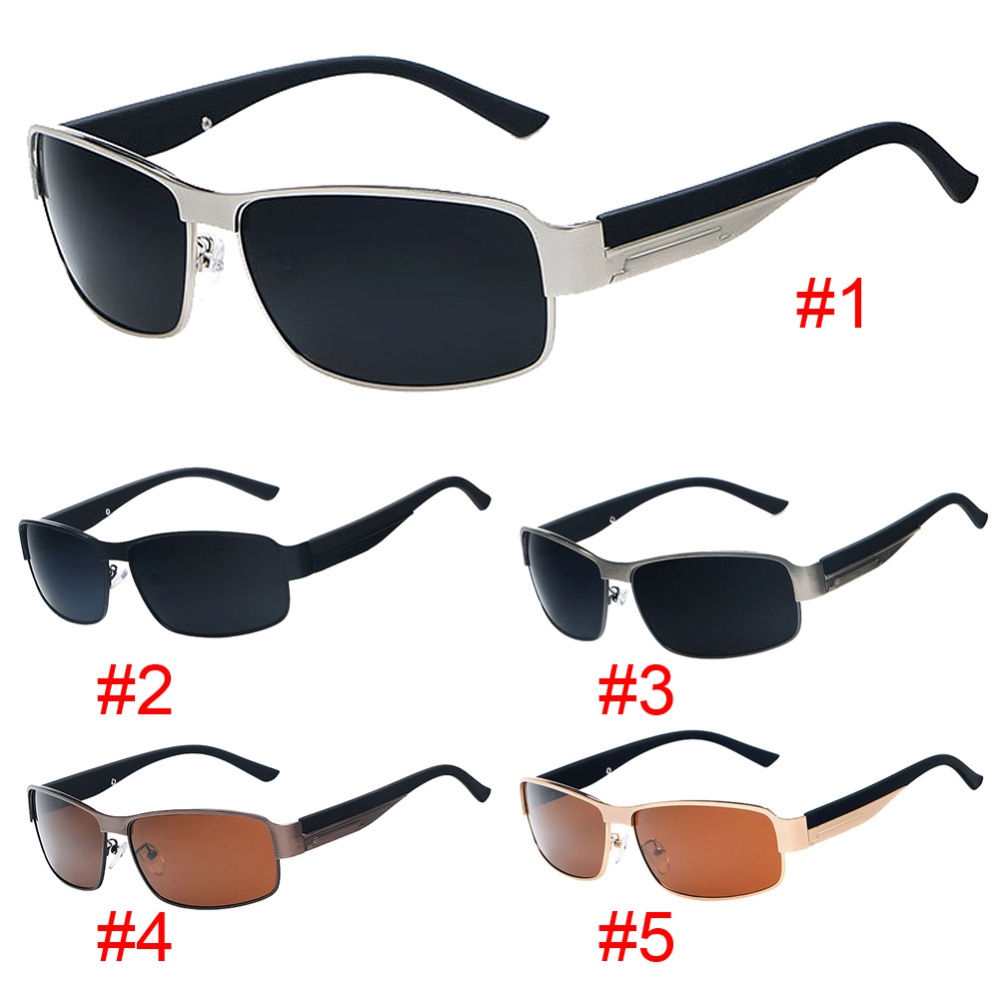 53eb0afee6b0 Style  driving glasses. sport glasses. Strength   Strong Specifications  Men  Whether polarized . Is polarized glasses. Anti-UV level   UV400 Lens  Material  ...