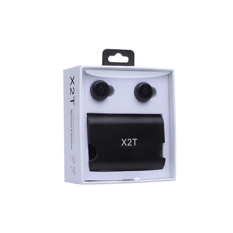 1x Bag. Keywords are also searched. How to find Best Price TONGXU LIFE Bluetooth Earphone X2T Mini Wireless Bluetooth Headphones Noise ...