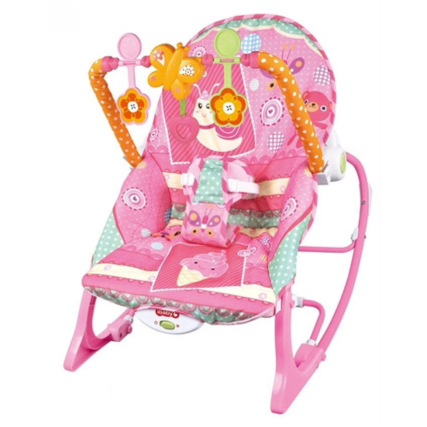 instructions for fisher price infant to toddler rocker