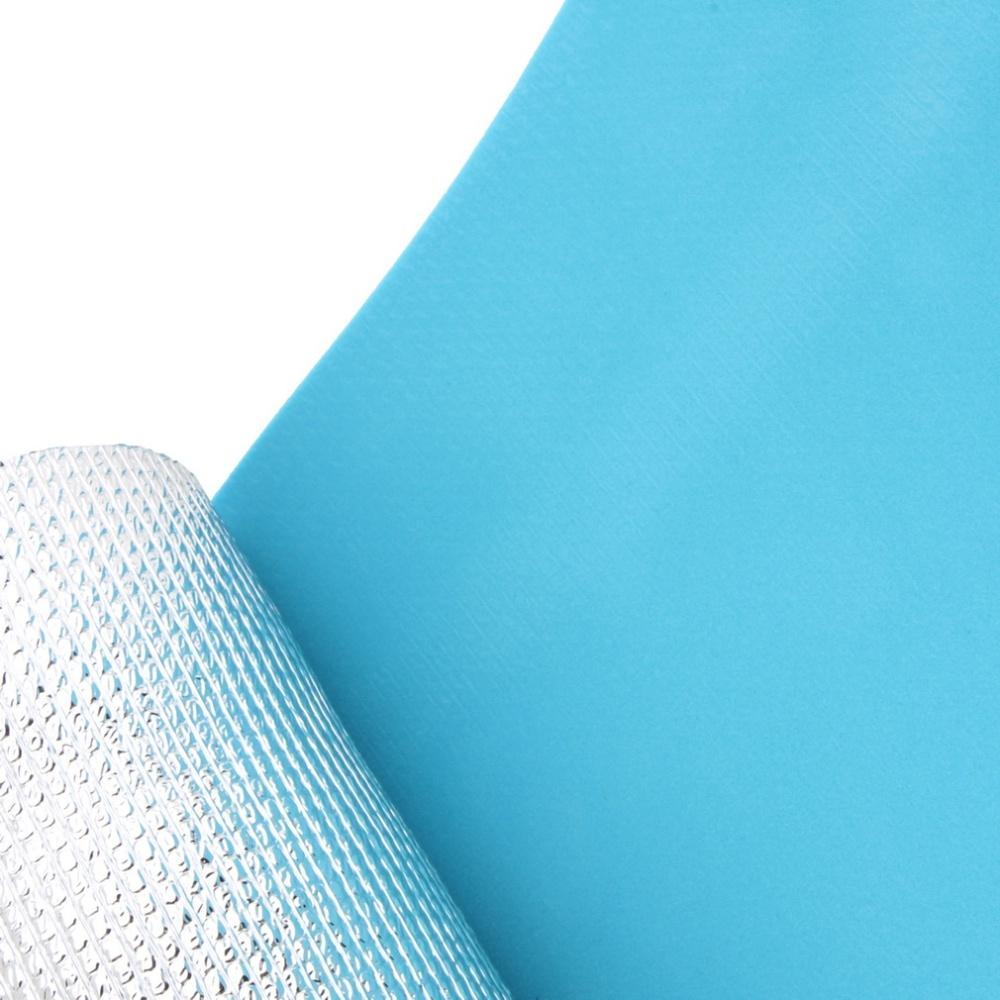 Yoga Mat Pad (Silver)