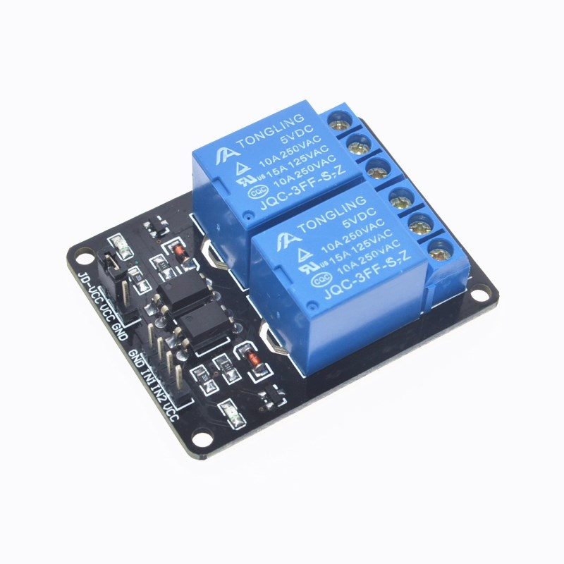 Channel relay module v for arduino lazada ph