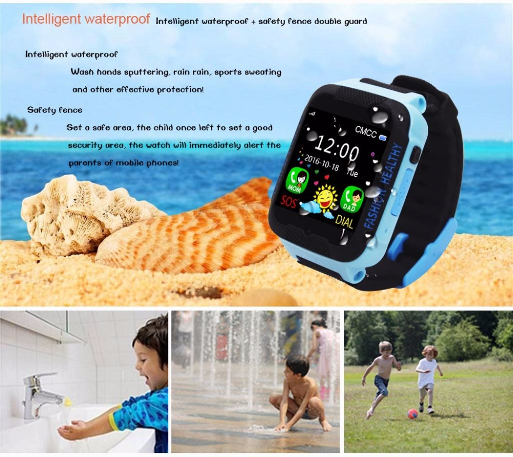 Kids Smart Watch Phone is the best gift for your children,many colors for option, favorable color for girls & boys. comfortable feeling with good quality ...