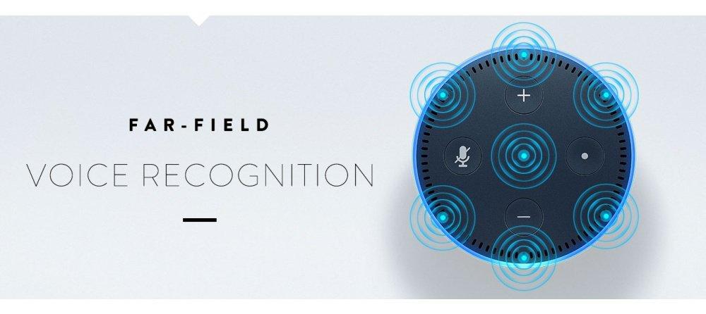 Far field technology