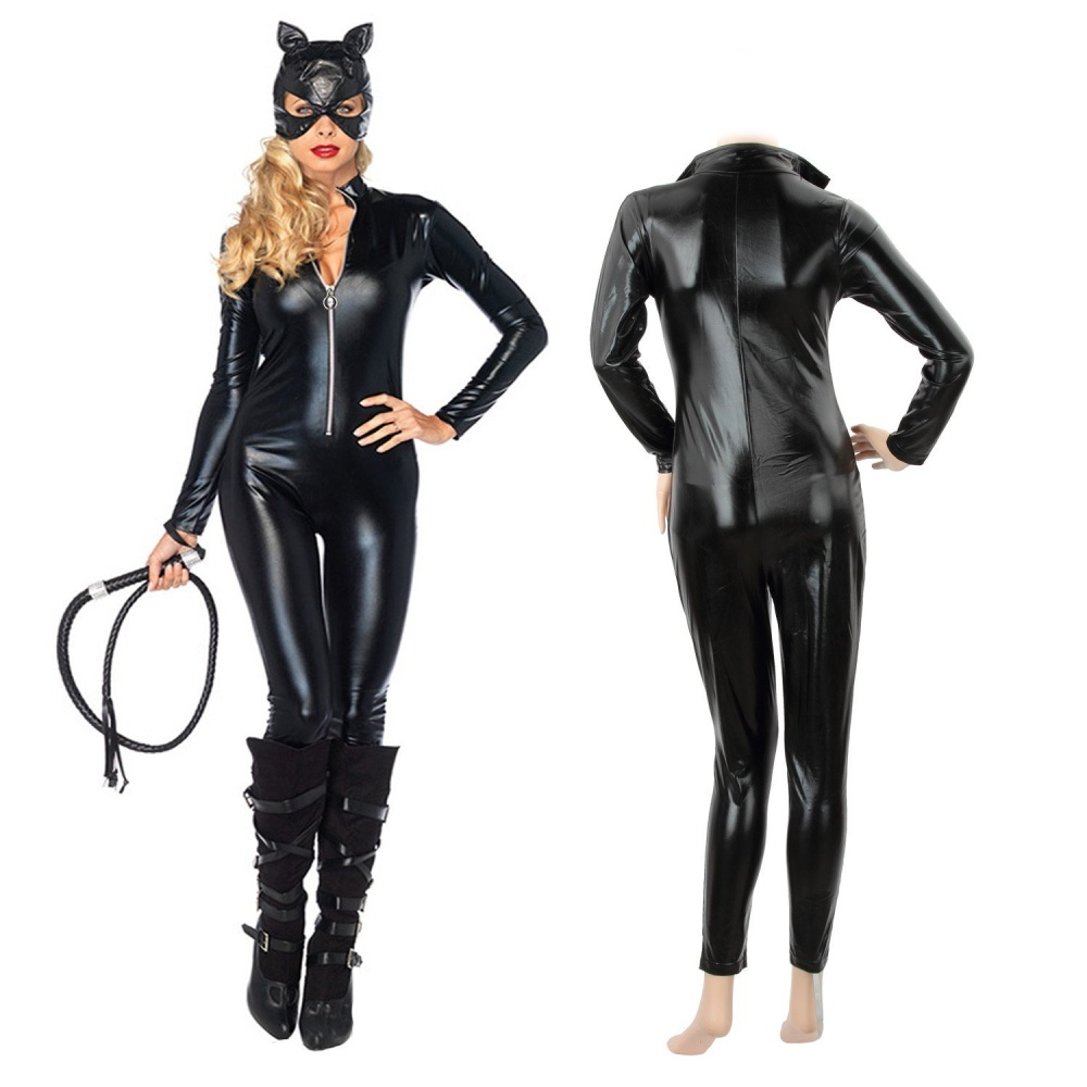 Black Cat And Catwoman Who S Better