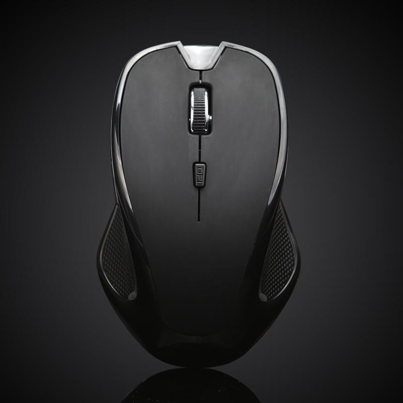 308926c5047 Wireless Mini Bluetooth 3.0 6D 1600DPI Optical Gaming Mouse Mice Laptop  image ...
